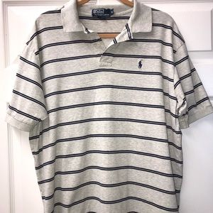 Men's Polo Short Sleeve
